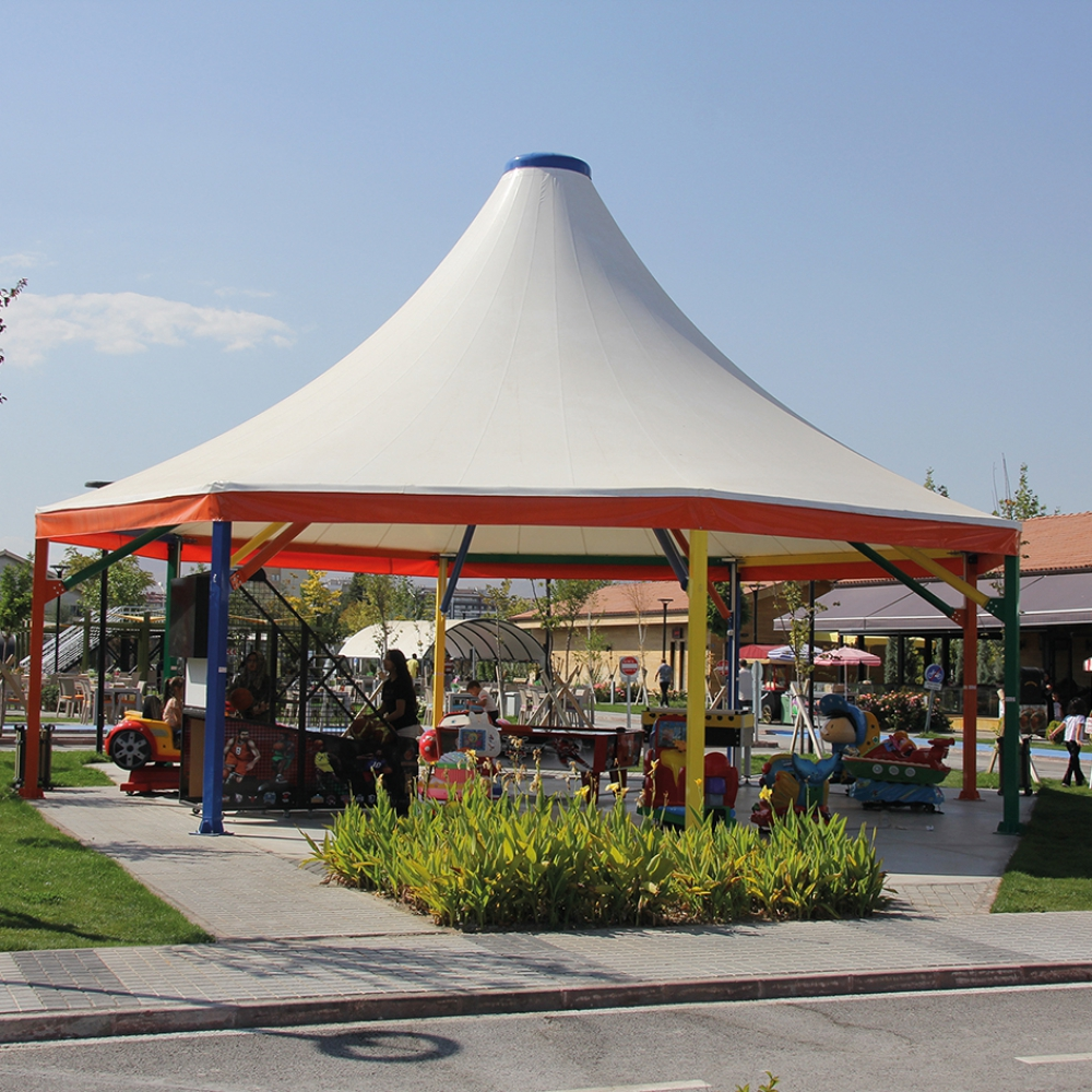 Afacan Park Konya